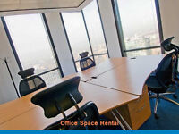 Co-Working * Canary Wharf - E14 * Shared Offices WorkSpace - London