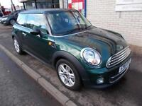 2011 Mini Mini 1.6TD ( Chili ) Cooper D