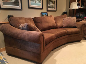 Carlton House Couch