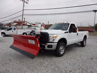 Look our Highly Expert snow removal Services
