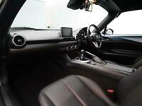 2016 Mazda MX-5 1.5 Sport Nav 2dr CONVERTIBLE Petrol Manual