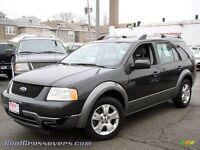 2007 ford free style for sale good for parts or repair