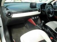 2017 Mazda Cx 3 2.0i 120ps Sport Nav 2wdsafety 5 door Hatchback