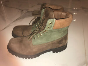 Timberland boots size 12