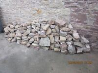 Clean Building Stone