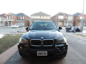 2007 BMW X5 SUV, 3.0 Lit Excellent Condition