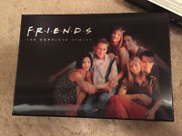 Friends : season 1-10 blue-ray discs 1080P The Complete Series