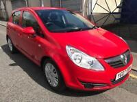 2007 Vauxhall Corsa 1.4 i 16v Club Hatchback 5dr Petrol Manual (142 g/km,