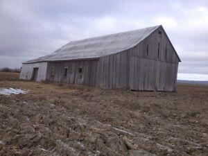 free barn demolition services Cornwall Ontario image 6