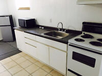 Basement Suite - Internet,Cable,All Utilities Included ****