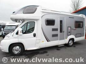 Swift Voyager 695 EL Motorhome for sale MANUAL 2010