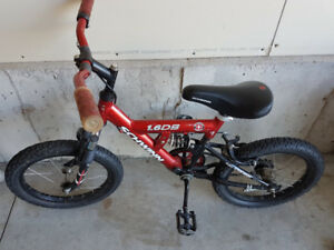 Kids biycle for sale