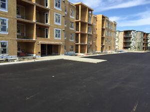 Concrete Concrete Concrete    Textured Terrain Ltd. Regina Regina Area image 2