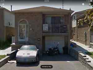 3 Bedroom  house,Mclaglin. Rd & Steeles Ave , from Nov 15th 2016