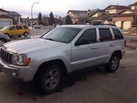 2007 Jeep Grand Cherokee only $3500 firm