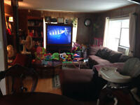 Childcare in Sackville/Bedford area