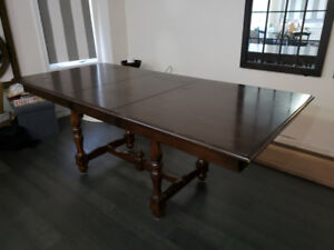 Pier One Dining Table