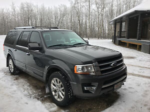 2015 Ford Expedition Max SUV, Crossover
