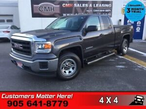 "2015 GMC Sierra 1500 Base  APPEARANCE-PKG 4""-SCREEN BT TOW-PKG"