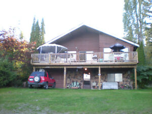 cabin for rent Shuswap