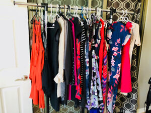 Spring / Summer Dresses (variety) SIZE 6-8 (S/M)