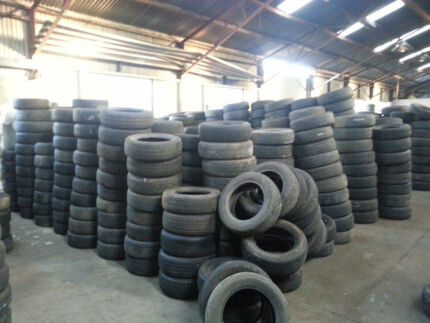 Used Tyres Dandenong Greater Dandenong Preview