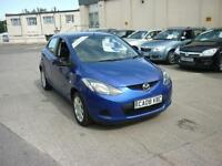 2008 Mazda Mazda2 1.3 TS2 Finance Available
