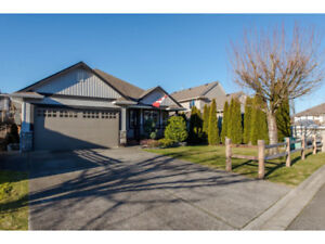 *SOLD!* Spotless Rancher with Bsmt - Suite Potential!