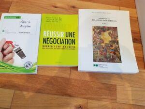 Livres Gestion des ressources humaines