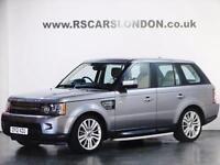 2012 Land Rover Range Rover Sport 3.0 SD V6 HSE Station Wagon 4x4 5dr