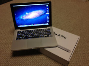 Selling 2012 Macbook Pro