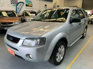 Ford Territory. Low Kms. Includes RWC and 12 month Warranty included. Cheltenham Kingston Area Preview