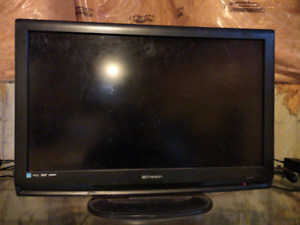 "Emerson 32"" lcd tv"