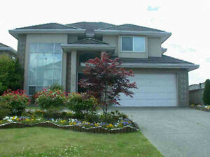 Richmond Terra Nova Pet-Friendly 5 Bed 4 Bath Unfurnished House