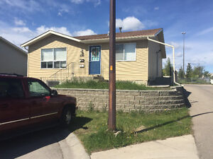 Private 2 Bedroom Basement Suite Available Immediately - SW
