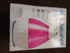 Used Crane Cool Mist Humidifier