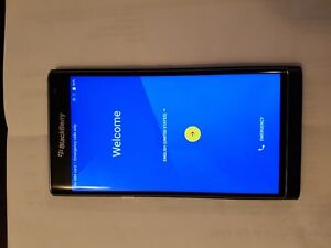 Blackberry Priv Unlocked Mint