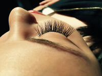 SPECIAL PROMO • JUNE THROUGH AUGUST MINK LASH EXTENSIONS