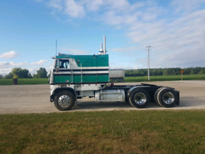 Cabover | Find Heavy Pickup & Tow Trucks Near Me in Ontario