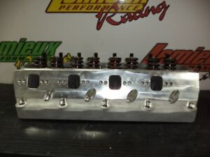 TETE EN ALUMINIUM FORD RACING M6049Z304AD COMPLET NEUF