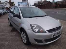 2007 56 FORD FIESTA 1.6 STYLE CLIMATE