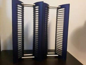 2 x 25 Units CD shelves
