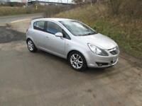 Vauxhall/Opel Corsa 1.3CDTi 16v ( 90ps ) ( a/c ) 2009MY SXi