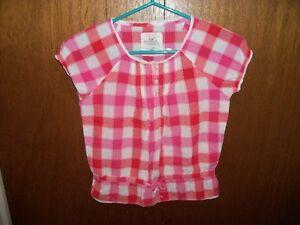 H&M girls short sleeve tops size 9-10, 10-11