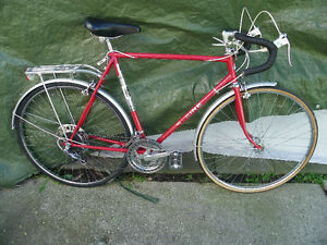Vintage Sekine Road Bike