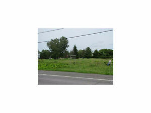 Power Marketing Real Estate: LOT for lease in CUMBERLAND