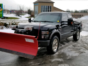 Awesome Ford F250 FX4 for sale!!!