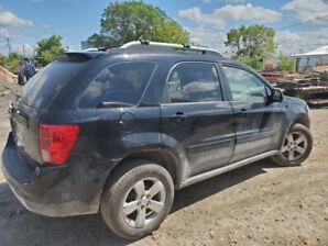 2006 Pontiac Torrent 165,000km Fully Loaded