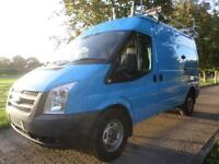 Ford Transit 2.2 TDCi Duratorq 115PS 330M Med Roof 330 MWB 11 REG 72K