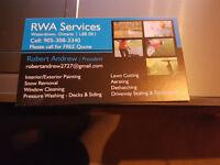 R W A Services